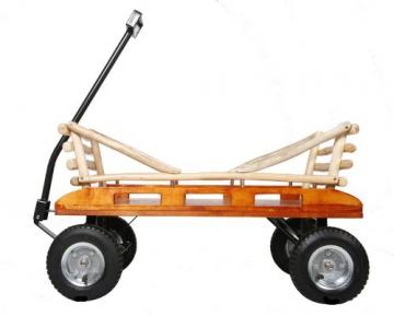 Mountain Boy Butterfly Wagen - 1