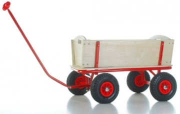 ZHG Bollerwagen Bubi