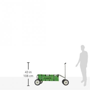 HUDORA 10321 - Überländer, Handwagen - 6