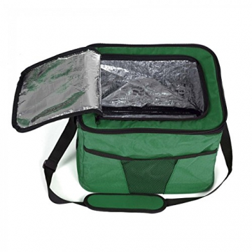 SAMAX Transportroller Handtasche Offroad Cool Grün – verschiedenen Versionen - 4